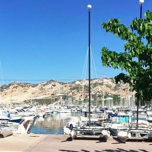 Le Nautilus - Restaurant Marseille