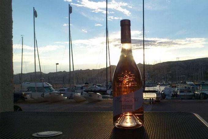 Le Restaurant - Nautilus - Marseille